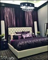 chambre a coucher violet et gris decorative bedroom decor designs chambres le chambre et maison