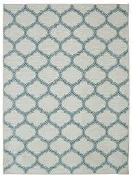 amazon com mohawk home woodbridge glenn aqua printed area rug 7