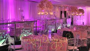 quince decorations quinces banquet halls welcome to designers