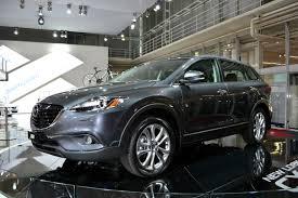 Cx 9 Redesign 2016 Mazda Sx 9 Release Date Best New Cars