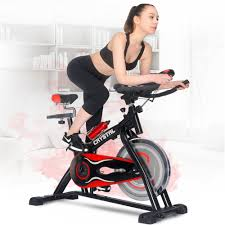 amazon com doitpower spinning bike with flywheel for indoor