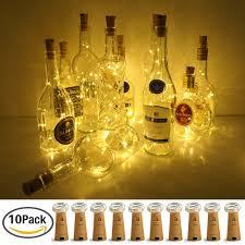 how to make a wine bottle l best led lights for bottles amazon com