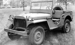 ford military jeep south hampshire military vehicle trust
