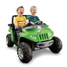 power wheels jeep alphaespace inc rakuten global market フィッシャープライス