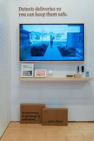 best smart home devices of ces 2018 amazon alexa and google 25 best vivint smart home at ces images on pinterest