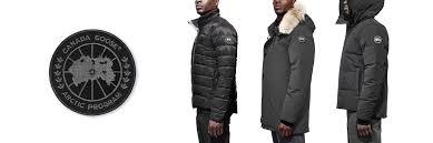 what is the canada goose black label collection