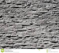 modern stone wall decoration royalty free stock image image