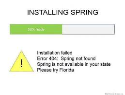 Loading Meme - oops spring failed to load here memes pinterest random