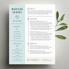 Best Resume Templates Free The Best Resume Templates Cbshow Co
