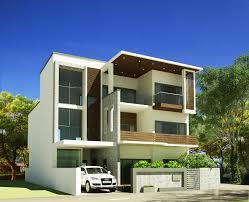 home design 100 gaj front view 02 u2013 houzone