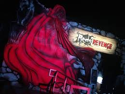 Six Flags Offers Review U0027fright Fest U0027 At Six Flags Magic Mountain Offers Some Good
