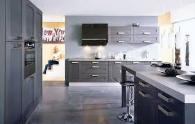 cuisine carrelage gris awesome cuisine carrelage gris beton contemporary design trends