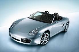 Porsche Boxster 4 Seater - porsche boxster s 2007 cartype
