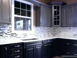painting dark cabinets white black cabinets white countertops dark cabinets white best painting