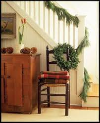 Banister Christmas Ideas Paper Whites And Pine I Love Paper Whites Keep This As A
