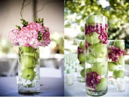 fruit centerpieces add a fruit to your wedding an affair to remember