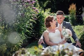 St Albert Botanical Gardens St Albert Botanical Garden Edmonton Wedding Photographers