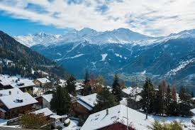 free travel guide to verbier switzerland condé nast traveller