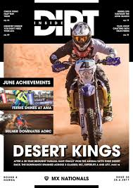 is there a motocross race today inside dirt issue 20 mx nationals round 6 by mx nationals issuu