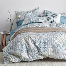 Duvet Cover Teal Duvet Covers The Company Store