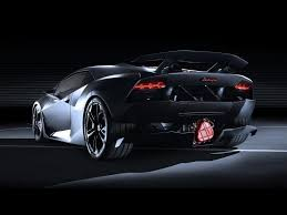 lamborghini prototype lamborghini seste elemento prototype retained for production line