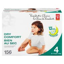 Comfort Diapers Pc Dry Comfort Diapers Size 4 Pc Ca