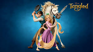 tangled wallpaper hd wallpapersafari