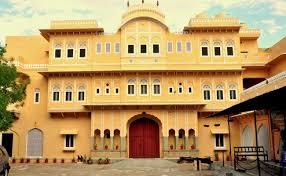 heritage stay at castle khandela rajasthan thrillophilia