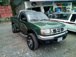 nissan truck diesel used car nissan frontier nicaragua 1998 vendo nissan frontier