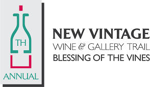 lexus service grapevine tickets for 25th annual new vintage wine and gallery trail in