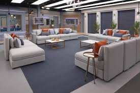 celebrity big brother 2017 contestants start date and house