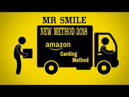 tutorial order barang carding carding amazon new method 2018 youtube