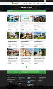 real estate templates 100 images free bootstrap real estate