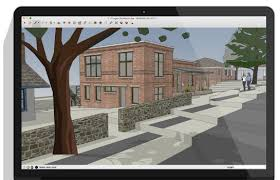 trimble sketchup for construction design and documentation