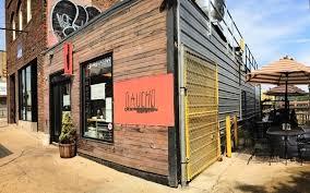 gaucho parrilla argentina restaurants travel leisure