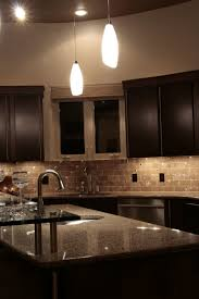 interior stunning small kitchen decoration using curved white