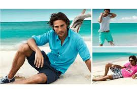 mens beach fashion what are men s bermudas the fashion trends for summer 2015