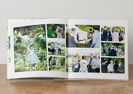 wedding album books custom coffee table photo books and wedding albums for