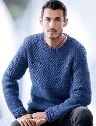 sweater mens 2017 fashion brand casual mens sweater pattern slim fit