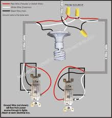 3 way switch wiring diagram diagram electrical wiring and house