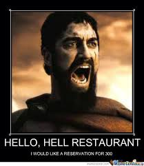 Hell Meme - tonight we dine in hell by jscrimgeour meme center