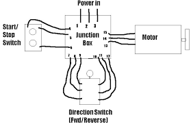 help with a ghisalba 3 phase motor starter to do latching start