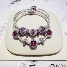 red charm bracelet images 197 best pandora images pandora bracelets pandora jpg