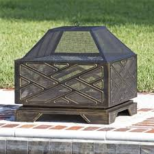 lowes wood burning fire pits steel fire pits from lowe u0027s canada