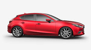 2017 mazda 3 hatchback fuel efficient compact car mazda usa