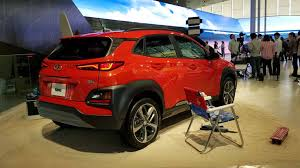 suv of hyundai 2018 hyundai kona everything you need to about hyundai s