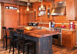 island for kitchen reclaimed wood kitchen island tops decor homes best custom