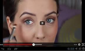 zoella makeup tutorial eyeliner