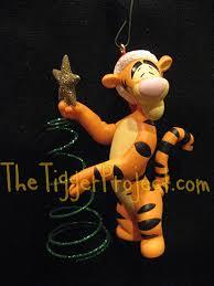 2015 hallmark keepsake tigger ornament fishin friends the