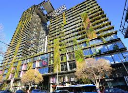 Wall Gardens Sydney by One Central Park Wikipedia